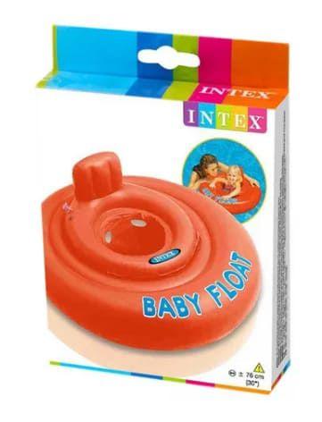Baby Bote Com Assento Fralda - Intex