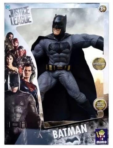 Boneco do Batman Premium 50cm - Mimo Brinquedos