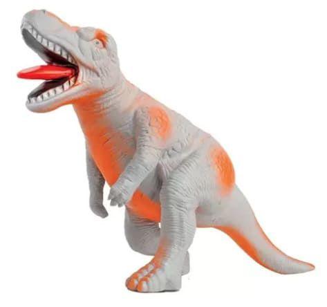 Tiranossauro Rex Grande - Bee Toys