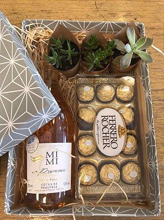 Kit Mimi com Ferrero
