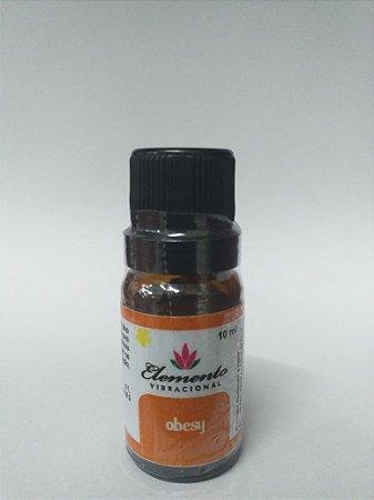 óleo vibracional - obesy