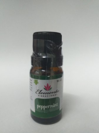 oleo vibracional - peppermint