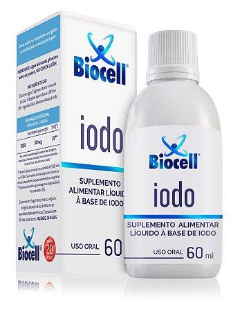IODO BIOCELL
