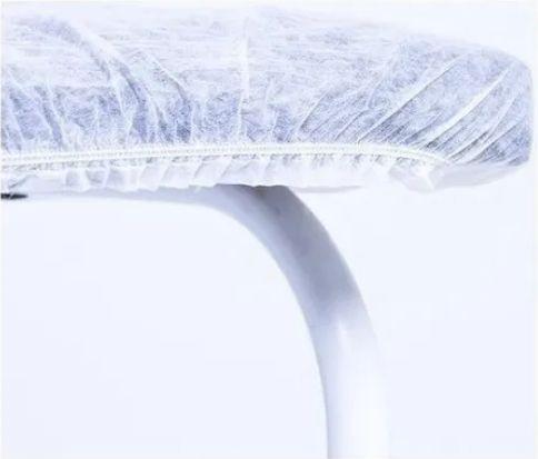 Lençol Descartável com Elástico 2,00m x 90cm Anadona