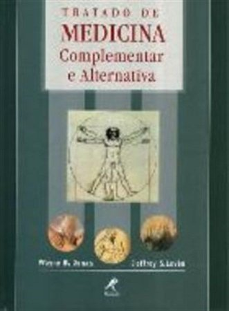 TRATADO DE MEDICINA COMPLEMENTAR E ALTERNATIVA
