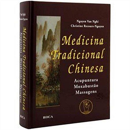 MEDICINA TRADICIONAL CHINESA: ACUPUNTURA, MOXABUSTÃO E MASSAGENS