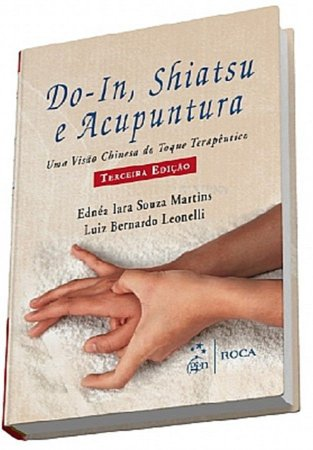 DO IN, SHIATSU E ACUPUNTURA