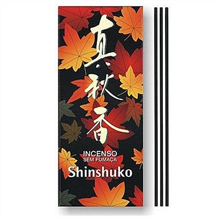 INCENSO SHINSHUKO SEM FRAGRÂNCIA