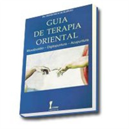 GUIA DE TERAPIA ORIENTAL