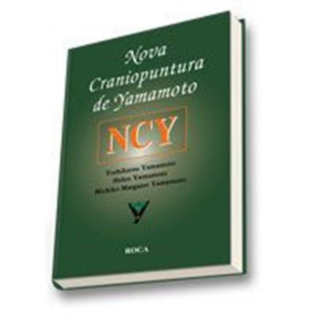 NOVA CRANIOPUNTURA DE YAMAMOTO