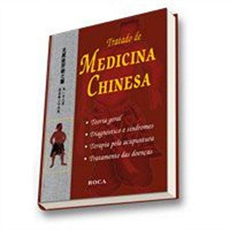 TRATADO DE MEDICINA CHINESA