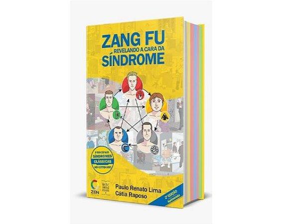 Zang Fu Revelando a Cara da Síndrome - 2 edição