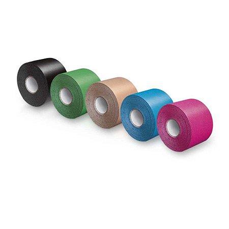 Bandagem AKTive Sport Tape Kinesiology - 5cm X 5m