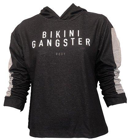 Moletom Roxy - Canguru Gangster RX9534 77501315