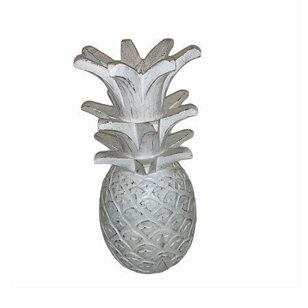 Abacaxi DiLegno Branco G.