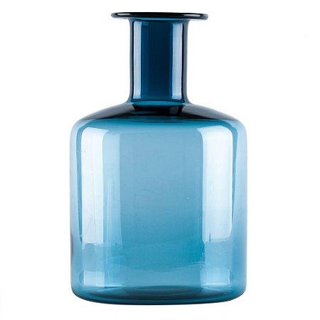 Vaso Azul Organic II