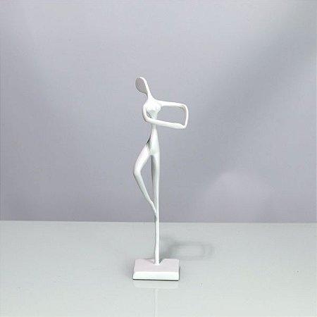 Escultura Dançarina
