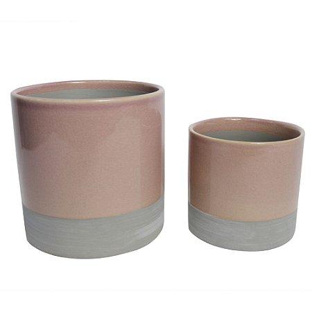 Conjunto de Vasos Rose
