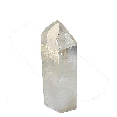 Ponta Cristal de gelo M