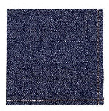 Guardanapo Jeans Denim