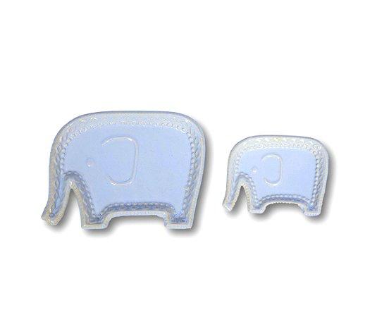 Conjunto Pratos Elephant