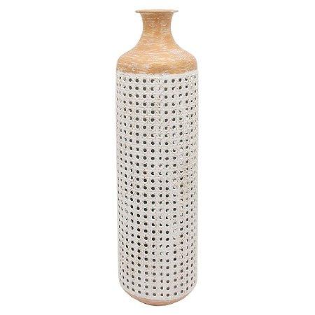 Vaso de Chão Rustico I