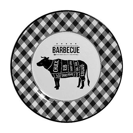 Prato Raso Barbecue