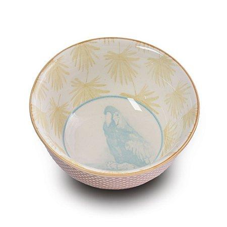 Bowl Papagaio P