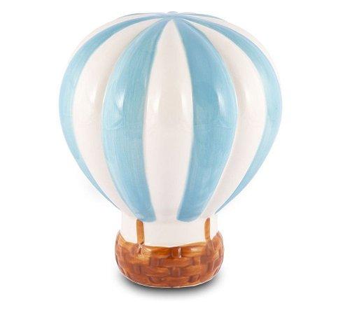 Balão de Cerâmica