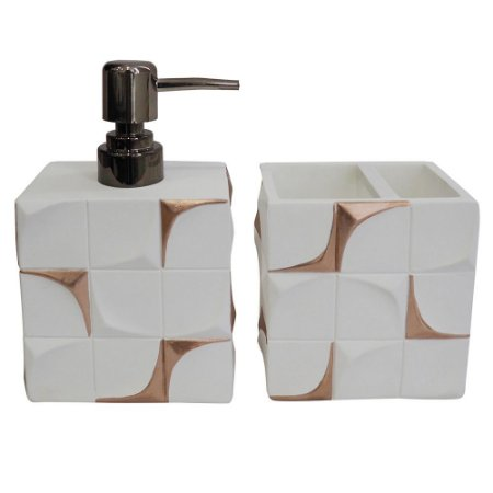 Conjunto para Banheiro Piazza