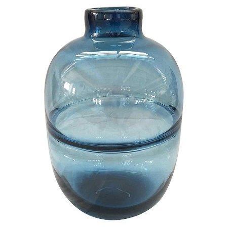 Vaso Diviso Azul GG