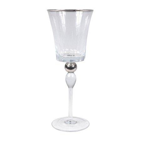 Conjunto Taças de Vinho Toscana