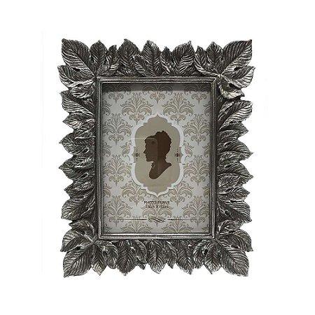 Porta Retrato de Resina Art Nouveau