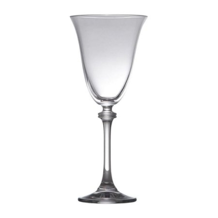 Conjunto Taças de Cristal Alexandra 6 Pçs