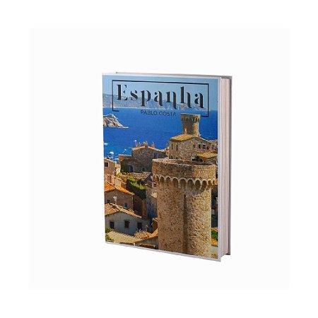 Caixa Livro Espanha