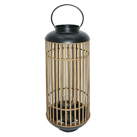 Lanterna de Bambu GG