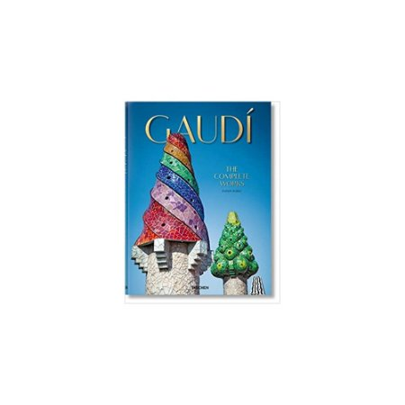 Livro Gaudí
