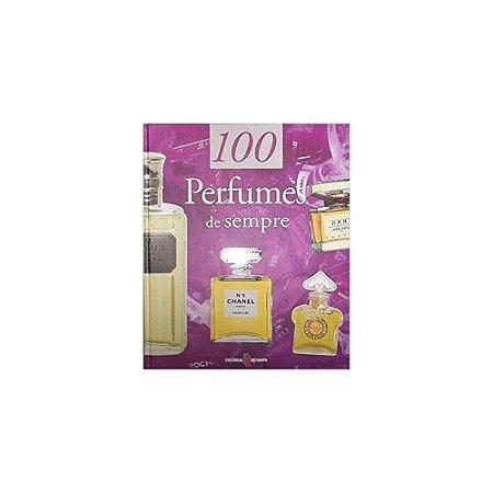 Livro 100 Perfumes