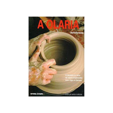 Livro Olaria