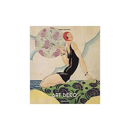 Livro Art Deco