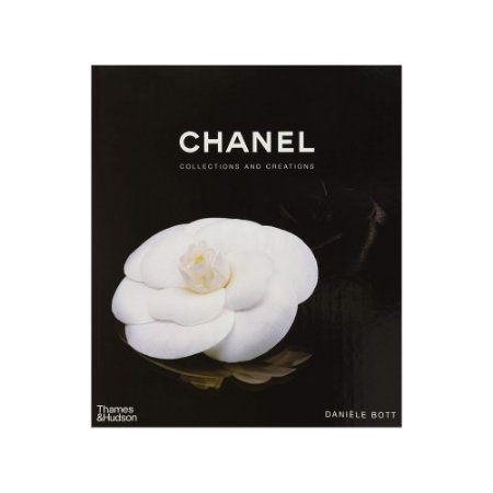 Livro Chanel: Collections And Creations