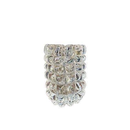 Vaso Murano Imperial Cristal PP