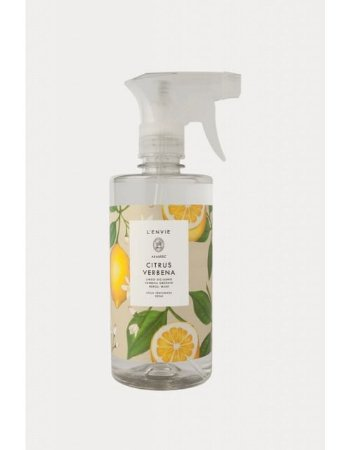 Água Perfumada Citrus Verbena 500ml