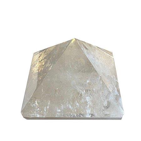 Pirâmide Quartzo M