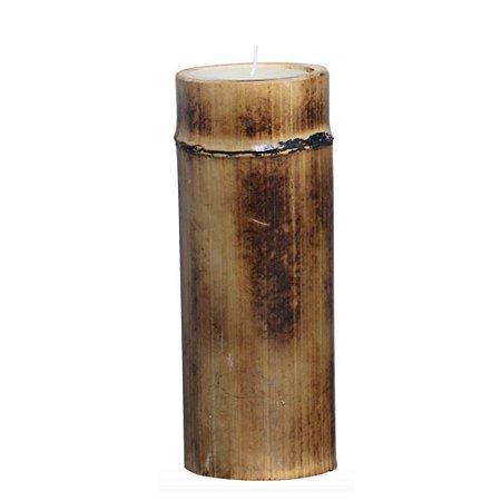 Vela Bambu G