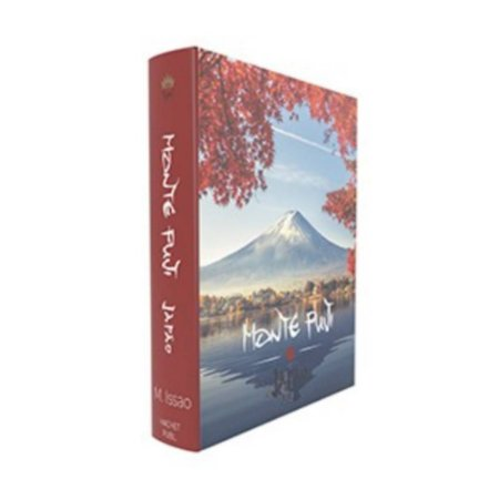 Caixa Livro Japão P