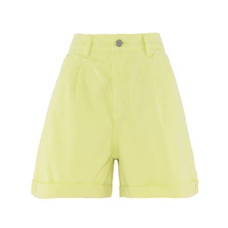 SHORTS SLOUCHY COLOR