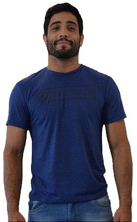 Camiseta Company Azul