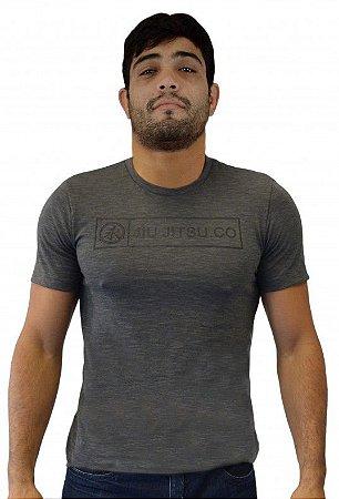 Camiseta Company Cinza