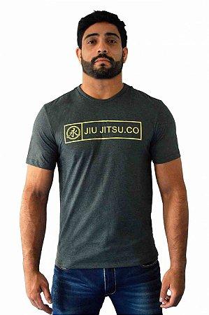 Camiseta Company Verde